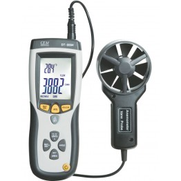 DT-8894 Anemometre ( Rüzgar Hızı Ölçer )