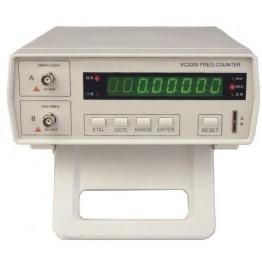 VC 2000 Frekansmetre