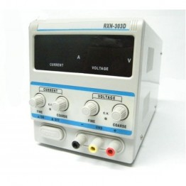 RXN 303D Güç Kaynağı 30V