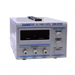 RXN 3010D Güç Kaynağı 30V