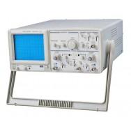 Mos 620 Analog Osiloskop