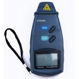 DT 2234A Optik Lazerli Takometre