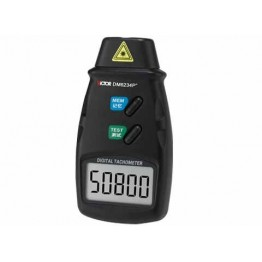 DM 6234P+ Optik Takometre