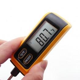 VA 6502 Kısa Problu Gıda Termometresi