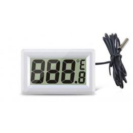 SDC-1 Su Geçirmez Problu Dijital Termometre