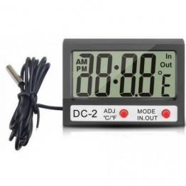 SDC-2  Dijital Termometre