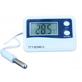 TT 07 Mıknatıslı Buzdolabı Termometresi